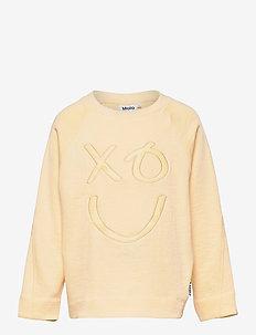 Maggie - sweatshirts - banana crepe