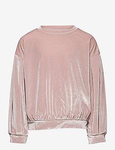 Moira - sweatshirts - petal blush