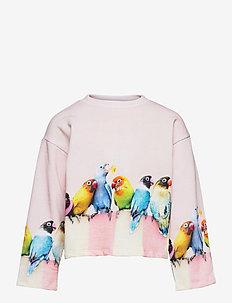 Mikko - sweatshirts - love birds big