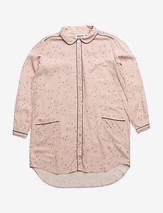 Caysi - dresses - rose stargazer