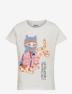 Reenasa - short-sleeved - ninja kitty