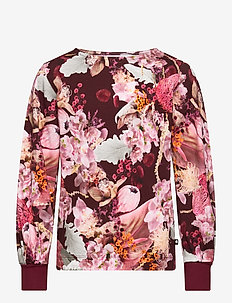 Rylee - long-sleeved t-shirts - winter bouquet