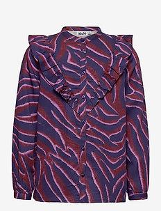 Rassine - blusen & tuniken - zebra stripes