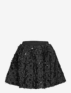 Brickly - nederdele - black