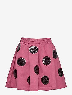 Barbera - skirts - sequin dots