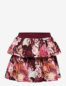 Bini - skirts - winter bouquet