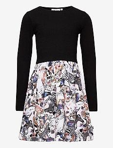 Credence - kjoler - twister