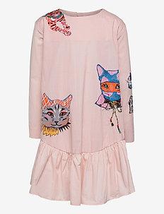 Cixi - jurken - ninja cats