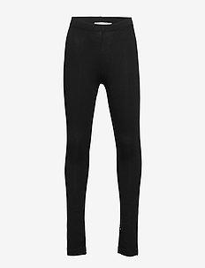 Nica - leggings - black
