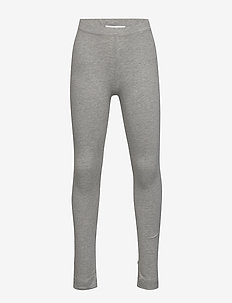 Nica - leggings - grey melange