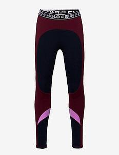 Olyssia - leggings - colour block
