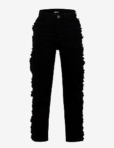 Allis - jeans - black denim