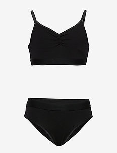 Jinny - underwear sets - black