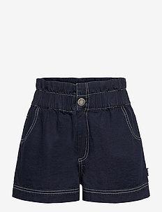 Adara - shorts - dark indigo