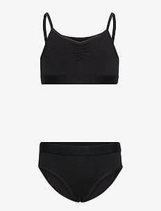 Jinny - sets - black