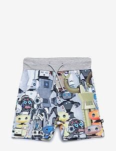 Simroy - ROBOTS