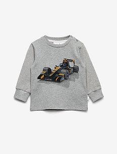 Eloy - langärmelige - race car baby