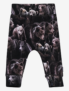 Sammy - sweatpants - bears
