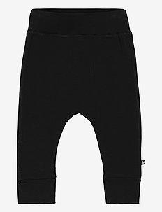 Sammy - trousers - black