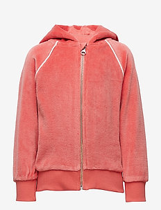 Dorothy - hoodies - rare orchid
