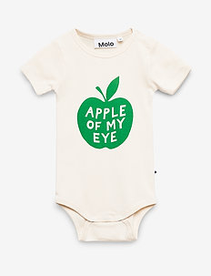 Fossie - short-sleeved - little apple
