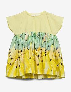 Channi - dresses - mini bananas