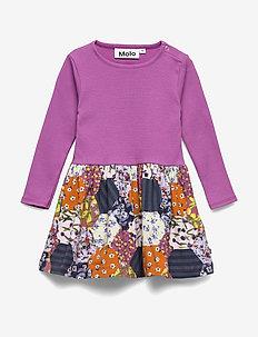 Carel - dresses - patchwork