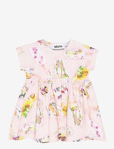 Channi - kjoler - ice lollies