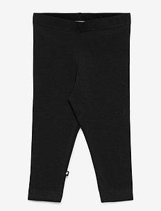 Nette solid - leggings - black