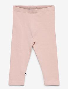 Nette solid - leggings - petal blush