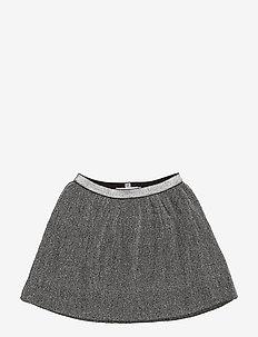 Brina - skirts - silver