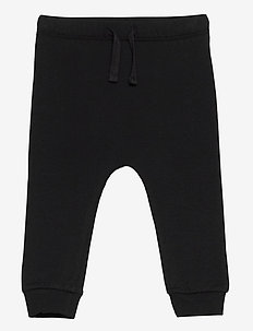 Sille - sweatpants - black