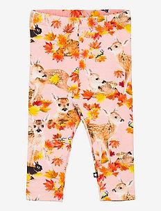 Stefanie - trousers - autumn fawns