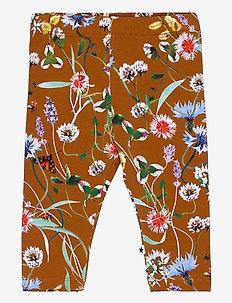 Stefanie - trousers - wildflowers