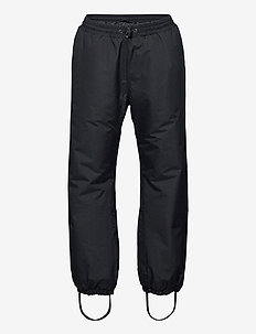 Heat Basic - winter trousers - black