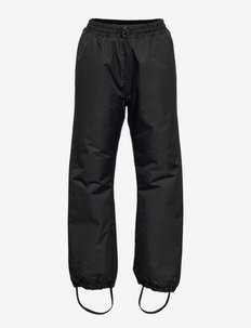 Heat Basic - winterhose - black