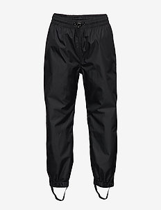 Waits - trousers - black