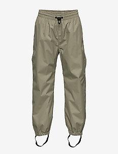Waits - spodnie - skate
