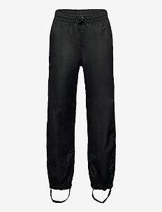 Waits - hosen - black
