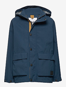 Henson - softshell jacket - moonlit ocean