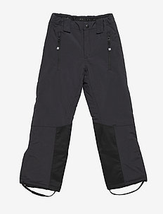 Jump pro - winter trousers - very black