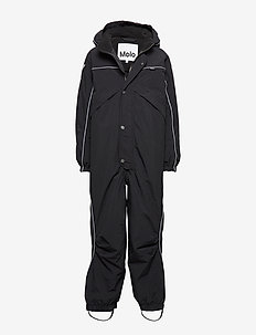 Polaris - snowsuit - very black
