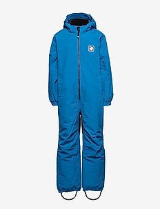 Haze - snowsuit - blue