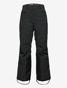 Jump pro - winter trousers - black