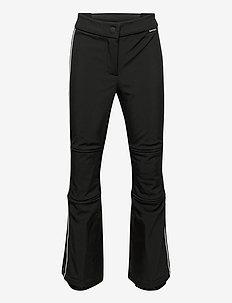 Harlie - winter trousers - black