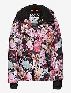 Pearson - winter jacket - bouquet