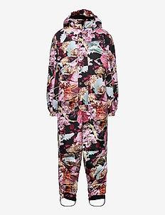 Polaris - snowsuit - bouquet