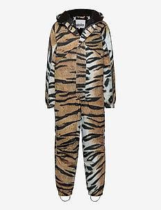 Polaris - snowsuit - wild tiger
