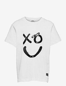Roxo - kortærmede - xo smiley