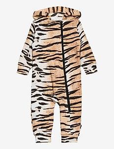 Fowo - długi rękaw - wild tiger isoli